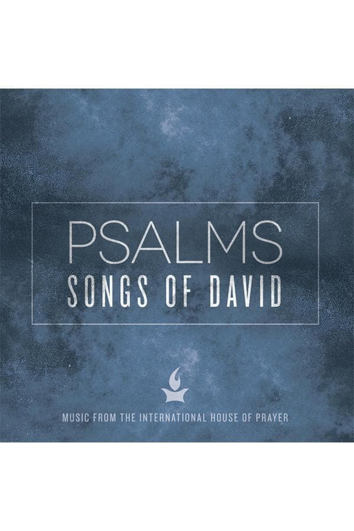 Psalms: Songs of David (Anthology Vol. 2)