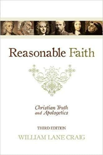 Reasonable Faith: Christian Truth and Apologetics - Books - Craig, William Lane - Forerunner Bookstore Online Store