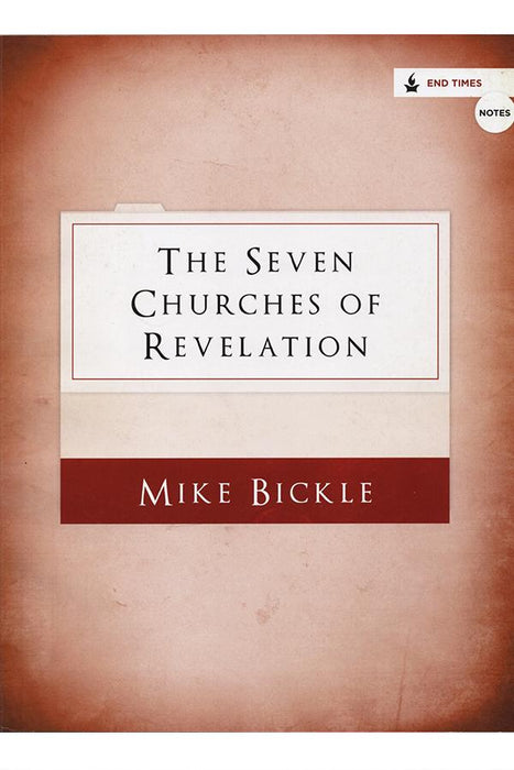 The Seven Churches of Revelation (Notes)