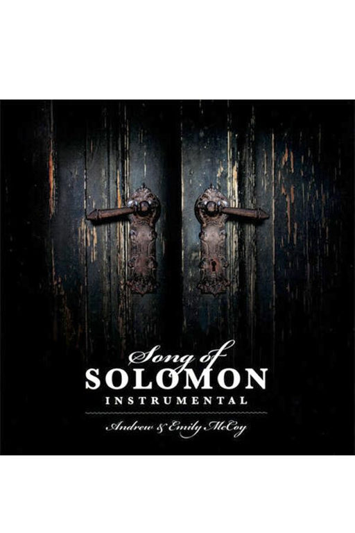 Song of Solomon Instrumental