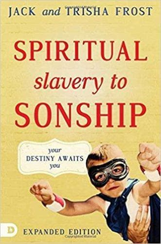 Spiritual Slavery to Spiritual Sonship - Books - Frost, Jack - Forerunner Bookstore Online Store