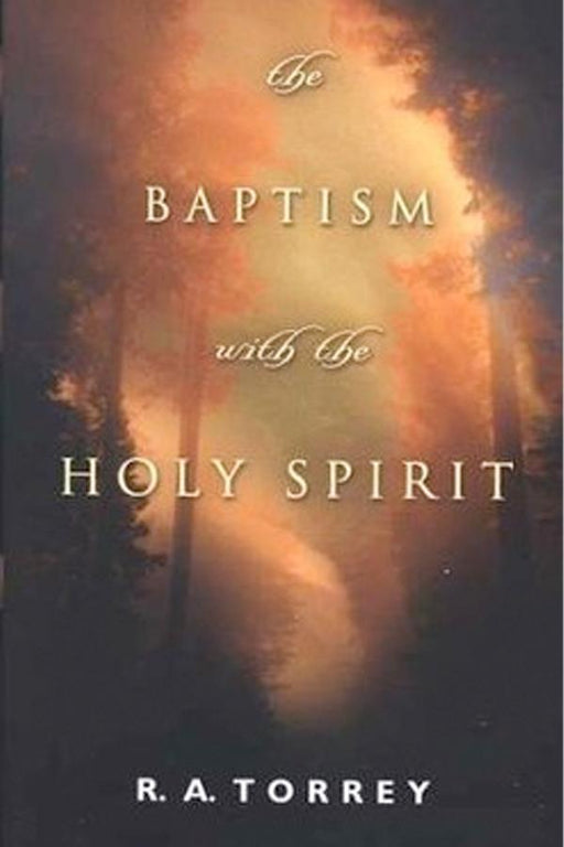 The Baptism With the Holy Spirit (Korean)