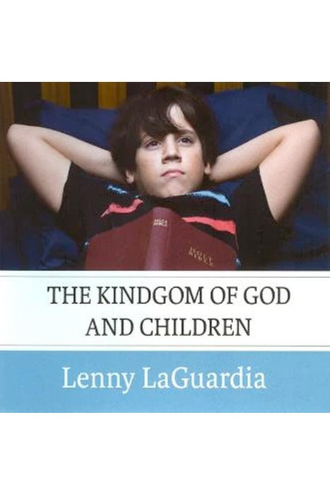 The Kingdom of God and Children