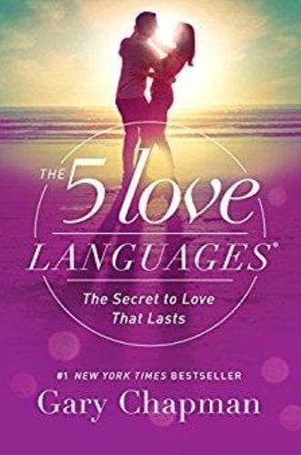 The 5 Love Languages: The Secret to Love That Lasts - Books - Chapman, Gary - Forerunner Bookstore Online Store