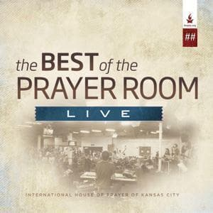 The Best of the Prayer Room Live: Volume 76