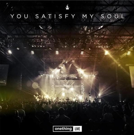 Onething Live 2012: You Satisfy My Soul
