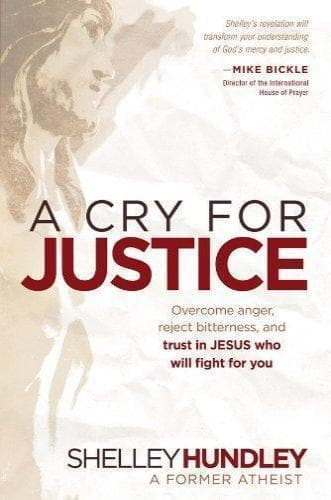A Cry for Justice - Books - Hundley, Shelley - Forerunner Bookstore Online Store