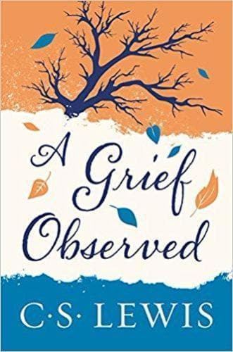 A Grief Observed - Books - Lewis, C.S. - Forerunner Bookstore Online Store
