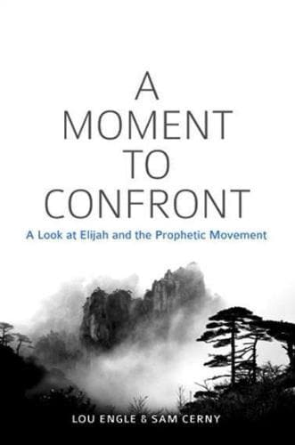 A Moment to Confront - Books - Engle, Lou - Forerunner Bookstore Online Store