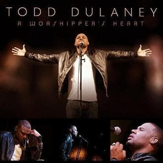 A Worshipper's Heart - Music - Dulaney, Todd - Forerunner Bookstore Online Store