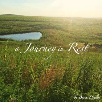 A Journey in Rest - Music - Doulos, Borin - Forerunner Bookstore Online Store