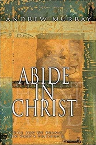 Abide in Christ - Books - Murray, Andrew - Forerunner Bookstore Online Store