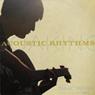 Acoustic Rhythms: Still Waters Vol. 1 - Music - Meyer, Isaac - Forerunner Bookstore Online Store