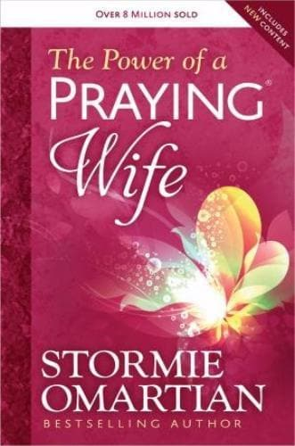 Power Of A Praying Wife (Update) - Books - Omartian, Stormie - Forerunner Bookstore Online Store