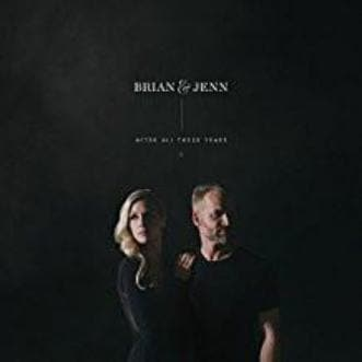 After All These Years - Music - Johnson, Brian & Jenn - Forerunner Bookstore Online Store
