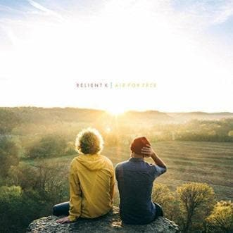 Air For Free - Music - Relient K - Forerunner Bookstore Online Store