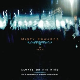 Always on His Mind - Music - Edwards, Misty - Forerunner Bookstore Online Store