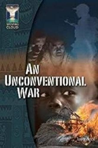 An Unconventional War DVD - Media - Otis Jr., George - Forerunner Bookstore Online Store