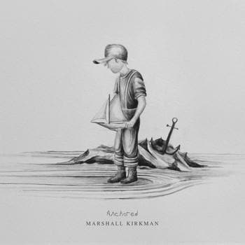 Anchored EP - Music - Kirkman, Marshall - Forerunner Bookstore Online Store