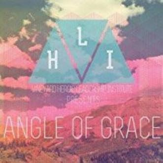 Angle of Grace CD - Music - NONE - Forerunner Bookstore Online Store