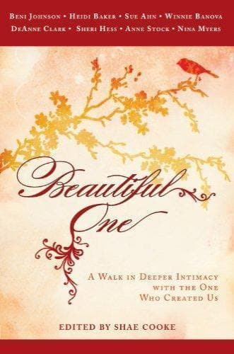 Beautiful One: A Walk in Deeper Intimacy with the One Who Created Us - Books - Johnson, Beni - Forerunner Bookstore Online Store