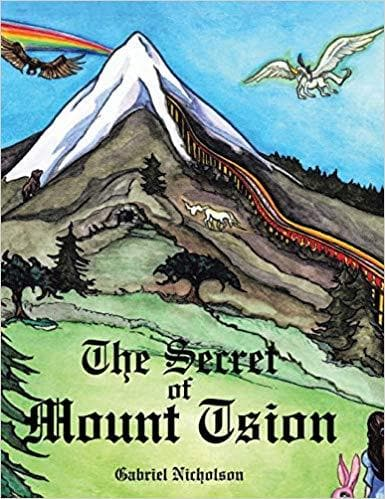 The Secret of Mount Tsion Hardcover