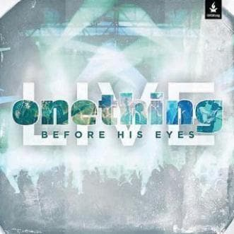 Before His Eyes (Live) - Music - Onething - Forerunner Bookstore Online Store