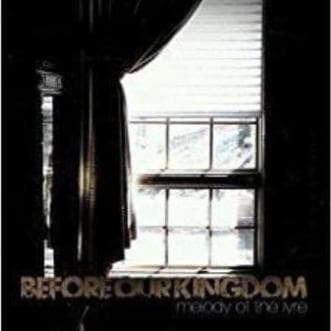 Before Our Kingdom: Melody of the Lyre - Music - Gelle, David - Forerunner Bookstore Online Store
