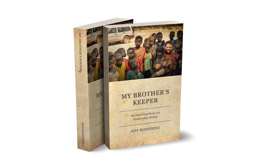 My Brother's Keeper: The Surprising Story of a Modern-Day Martyr