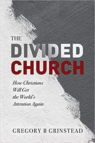 The Divided Church $9.00