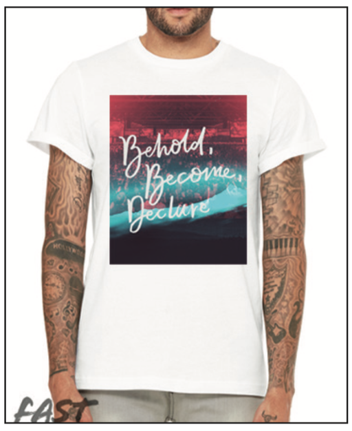 OT (BEHOLD BECOME DECLARE) Tee