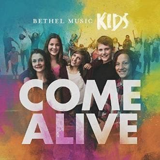 Come Alive - Music - Bethel Music - Forerunner Bookstore Online Store