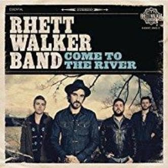COME TO THE RIVER CD - Music - Walker, Rhett - Forerunner Bookstore Online Store