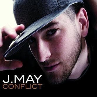 CONFLICT - Music - May, Jason - Forerunner Bookstore Online Store