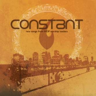 Constant - Music - IHOPKC Artists - Forerunner Bookstore Online Store