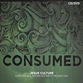 CONSUMED CD - Music - Jesus Culture - Forerunner Bookstore Online Store