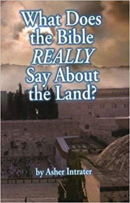 What Does the Bible Really Say About the Land?