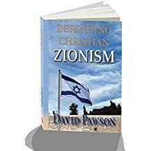 Defending Christian Zionism - Books - Pawson, David - Forerunner Bookstore Online Store