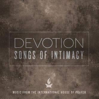 Devotion: Songs of Intimacy - Music - IHOPKC Artists - Forerunner Bookstore Online Store