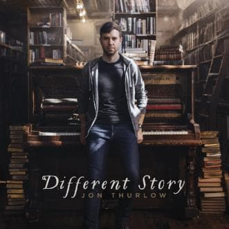 Different Story-Music-Thurlow, Jon-Digital Download-Forerunner Bookstore Online Store