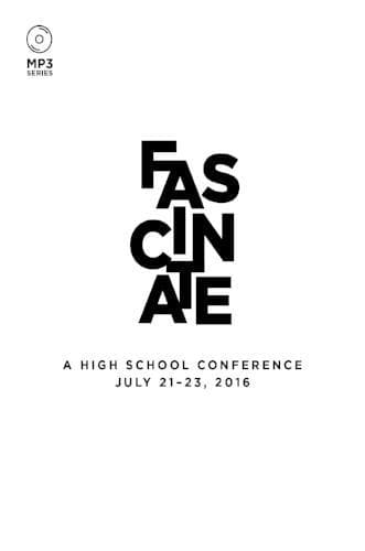 Fascinate 2016 Conference Media-Media-Forerunner Bookstore-MP3 Download-Forerunner Bookstore Online Store