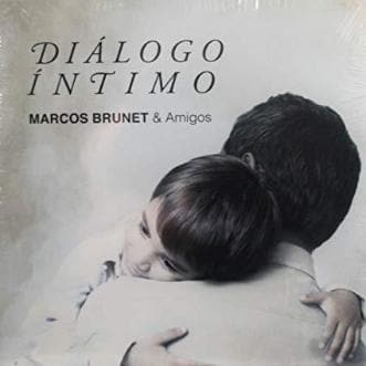 Dialogo Intimo - Music - Brunet, Marcos - Forerunner Bookstore Online Store