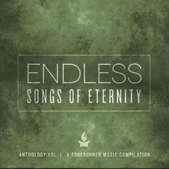 Endless: Songs of Eternity CD - Music - IHOPKC Artists - Forerunner Bookstore Online Store