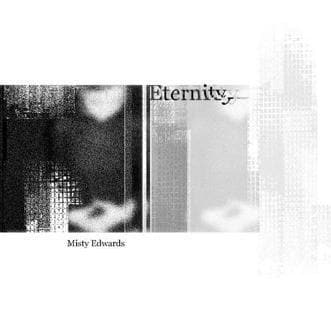 Eternity - Music - Edwards, Misty - Forerunner Bookstore Online Store