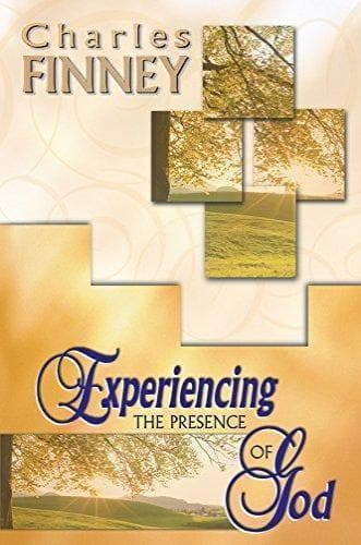 Experiencing the Presence of God - Books - Finney, Charles - Forerunner Bookstore Online Store