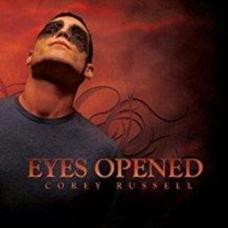 Eyes Opened - Music - Russell, Corey - Forerunner Bookstore Online Store