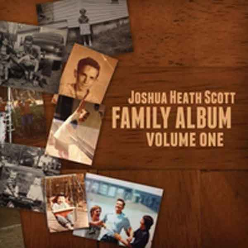 Joshua Heath Scott Family Album V1