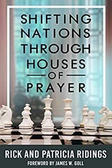 Shifting Nations Through Houses of Prayer