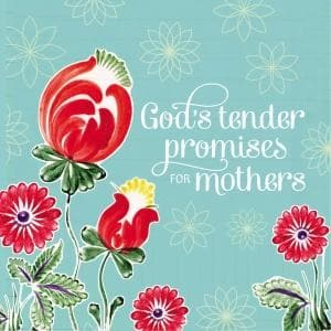 God's Tender Promises For Mothers - Books - Countryman, Jack - Forerunner Bookstore Online Store