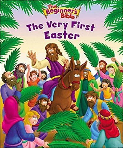 The Beginner's Bible, The Very First Easter